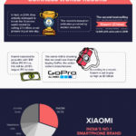 The Story of Xiaomi [Infographic]