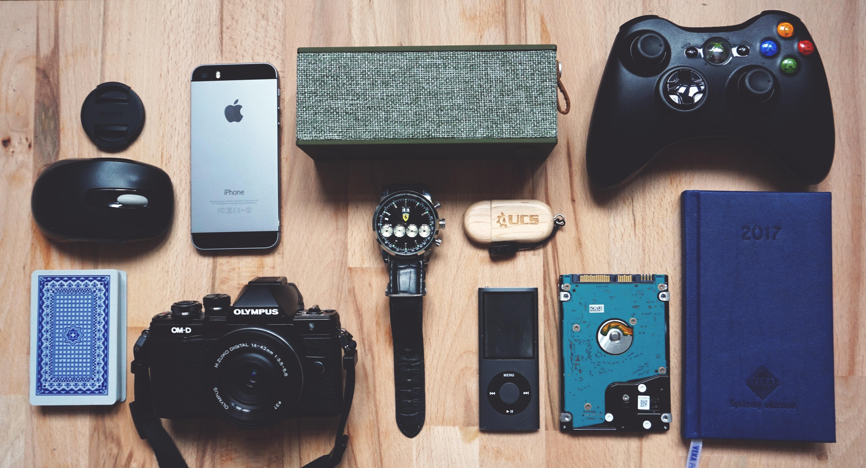 Cool Gadgets For Men Under 100