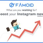 Famoid: Increase Your Followers on Social Media