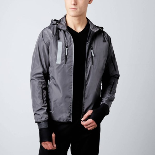 Image result for gps tracker in smart jackets