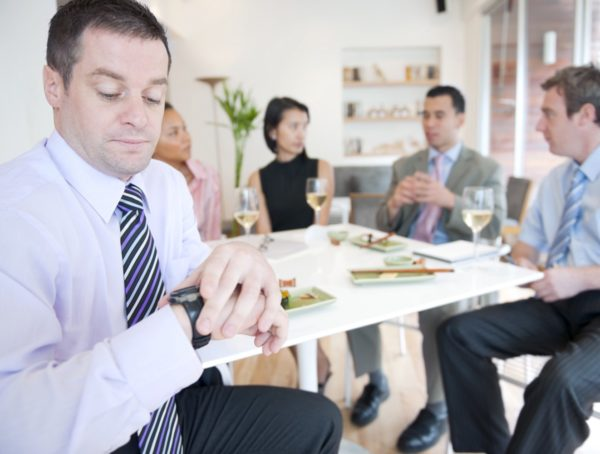 Image result for watch in a meeting