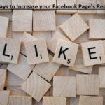 Top 5 Ways to Increase your Facebook Page's Real Likes