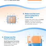 Money Tips For International Business Travel [Infographic]