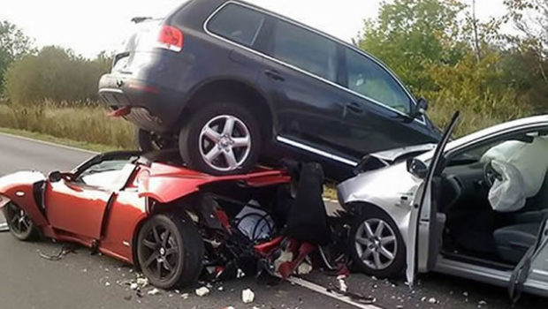 5 Tips To Reduce Road Accidents Techno Faq
