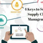 4 Keys to Success Supply Chain Management