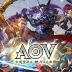 Arena of Valor: Game Review