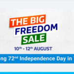 Flipkart to take on Amazon; Big Freedom sale starts August 10