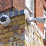 Why is there a need for installing a camera for security?