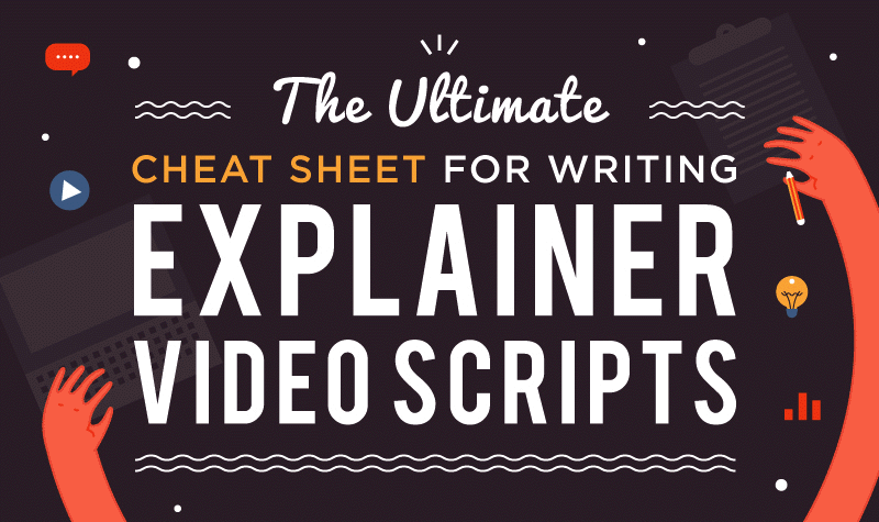 explainer video script template - the ultimate guide to creating an engaging video for your