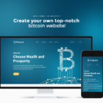 10 Best WordPress Themes for Cryptocurrency Website