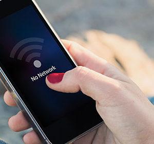 Resultado de imagem para mobile reception
