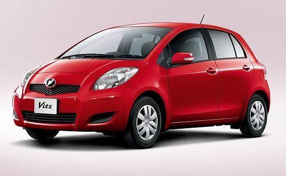 5 Things To Know Before Buying Toyota Vitz Techno Faq