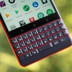 The Blackberry KEY 2 LE: A Phone with Sacrifices