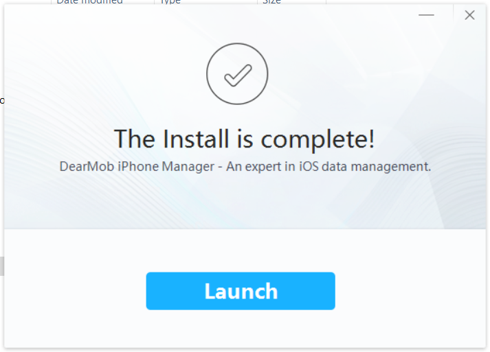Transfer Old iPhone Data to iPhone XS/XSMax/XR with DearMob iPhone