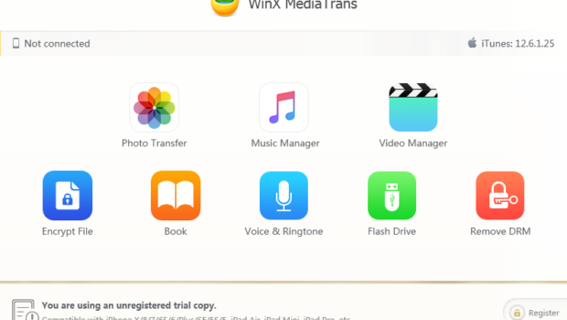 Get This Best Itunes Alternative To Flexibly Manage Transfer Iphone Files For Free