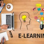 Can e-learning aid in building startups?
