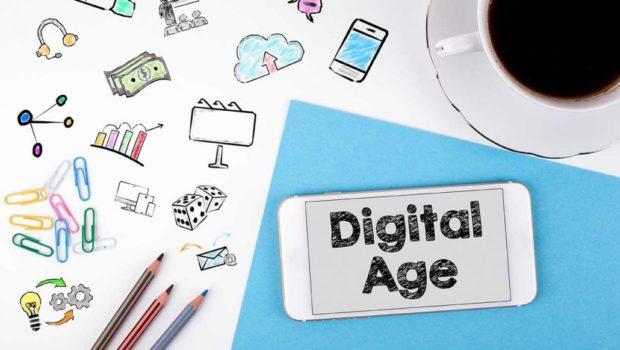 Image result for Competitive Digital Era