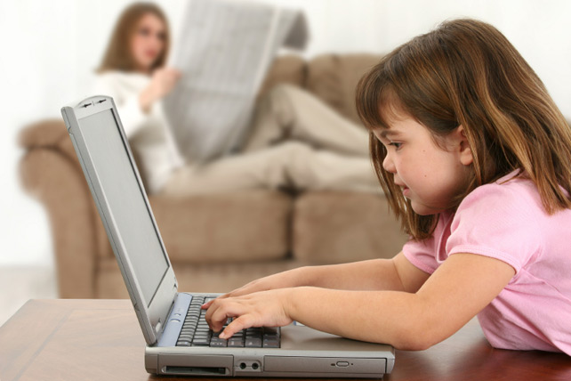 Image result for Safeguard children from online inappropriate content