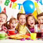 Few Genius Kids Birthday Party Decorating Hacks