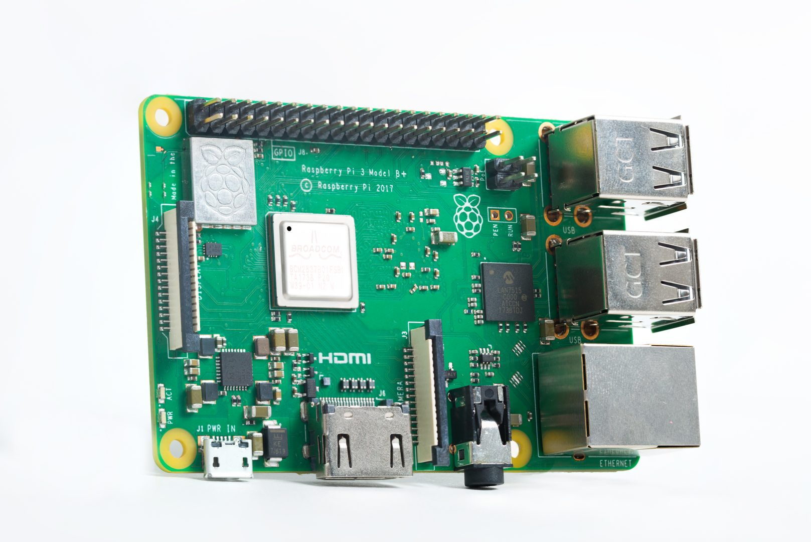 How to Compile MPTCP Linux Kernel on Raspberry Pi 2 and