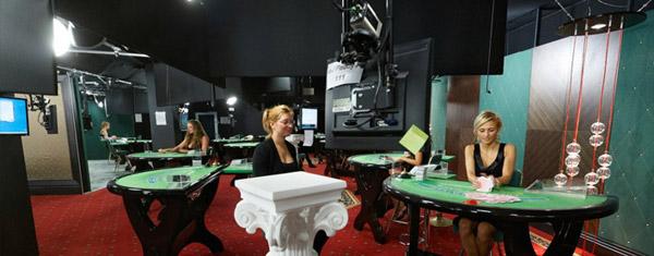 How Do Live Casino Games Work?   Techno FAQ