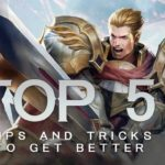 Competitive Mobile gaming: Top 5 Tips to Help You Become a Better Player