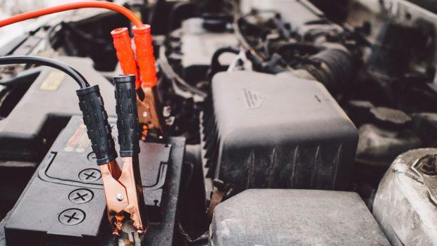 ผลการค้นหารูปภาพสำหรับ Car battery deteriorates