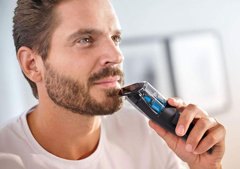 How To Choose The Perfect Beard Trimmer For Lazy Man Techno Faq