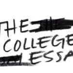 What to Write for Your College Essay