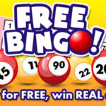 Free Bingo That Pays Real Money