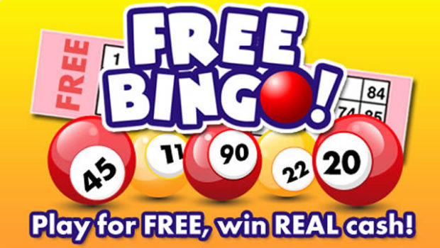 Free Bingo games - Play the Best Bingo Game Online for Fun