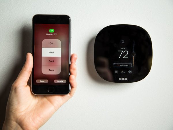 four pieces of technology that will make your home greener. Black Bedroom Furniture Sets. Home Design Ideas