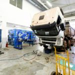 Things to Remember Before Going for Diesel Engine Repairing