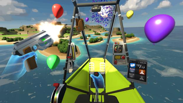 Top 10 Simulation Games on Oculus Go | Techno FAQ