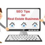 7 Key SEO Tips for Real Estate Business