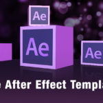 Top 3 Beginner Level After Effect Templates from BlueFX