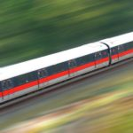 All About High-speed Railways