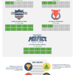 Build Your Dream Team Today Using Fantasy Sports Platforms! [Infographic]