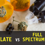 CBD Oil: Full Spectrum vs. Isolate
