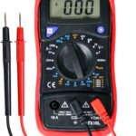 6 Reasons Every Homeowner Should Own A Multimeter
