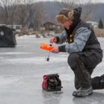 Ice Fishing Finder & Flasher For Your Winter Season 2018