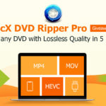 MACX DVD Ripper Pro Review – The Ultimate Tool for DVD Backups