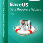 EaseUS Data Recovery Software Free 12.0