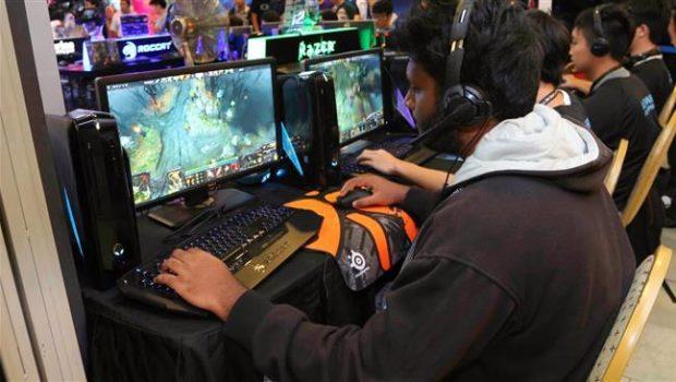 Online Gaming Industry In Osterreich
