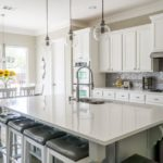 Health and Safety in the Kitchen: The Case for Antimicrobial Kitchen Countertops