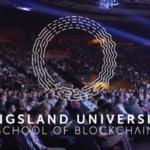 Learn the ways of Blockchain Development with Kingsland University