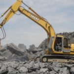 Hydraulic Breaker Care Maintenance – The Complete Guide