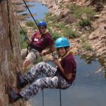 What Equipment Do I Need To Practice Rappelling?