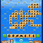 Get Your Word Puzzle Fix With The Best Scrabble & Boggle Games