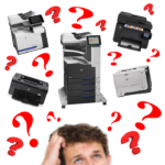 How to Choose the Right Printer For Your Business?
